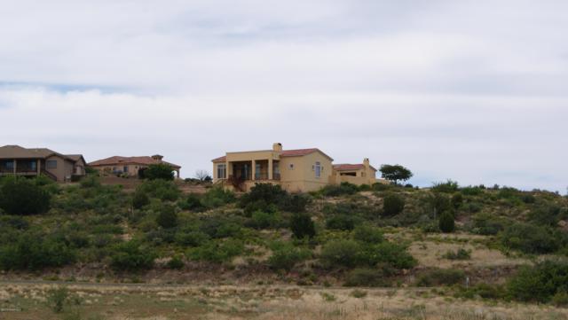 15510 E Upper Ridge Lane, Mayer, AZ 86333 (MLS #1022380) :: Conway Real Estate