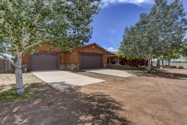 8650 E Marrow Road, Prescott Valley, AZ 86315 (MLS #1022389) :: Conway Real Estate