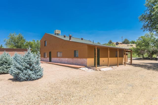 12100 Kachina Place, Dewey-Humboldt, AZ 86327 (#1022424) :: Shelly Watne