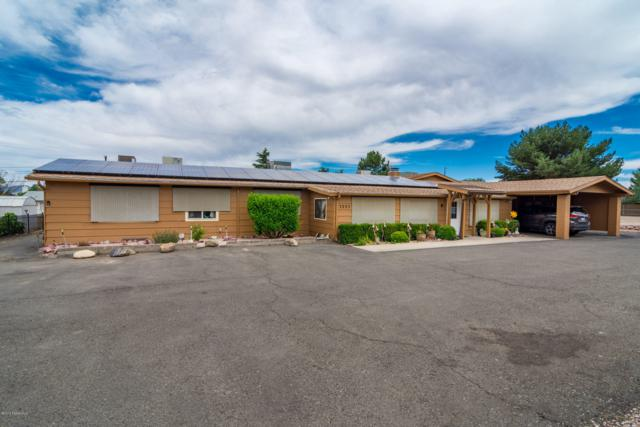 3225 N Pleasant View Drive, Prescott Valley, AZ 86314 (MLS #1022428) :: Conway Real Estate