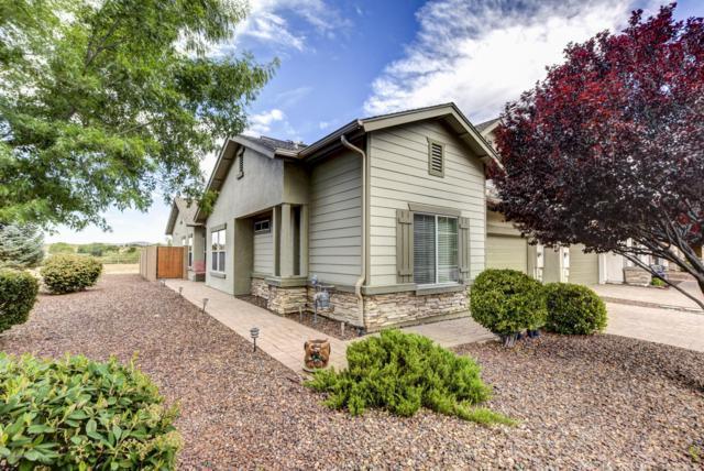 584 N Casa Bella Avenue, Dewey-Humboldt, AZ 86327 (#1022430) :: Shelly Watne