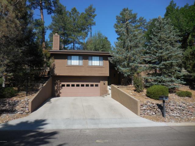1770 Valley Ranch Circle, Prescott, AZ 86303 (#1022438) :: West USA Realty of Prescott