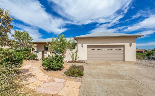 1045 Longview Drive, Prescott, AZ 86305 (#1022441) :: Shelly Watne