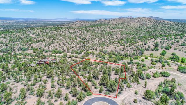 15365 N Long View Lane, Prescott, AZ 86305 (#1022457) :: Shelly Watne