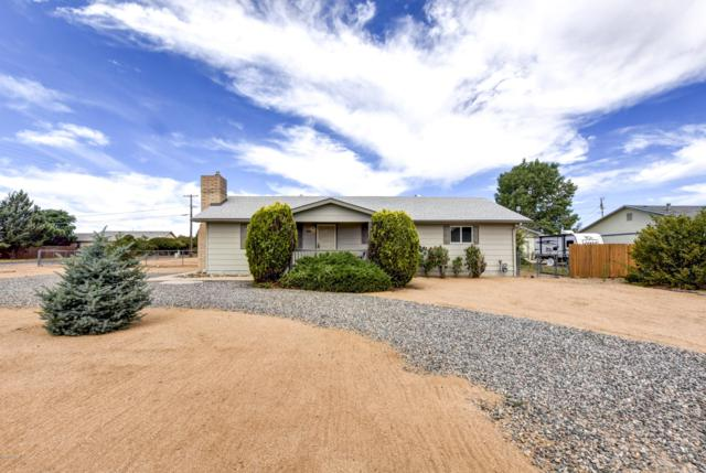 2900 N Valley View Drive, Prescott Valley, AZ 86314 (MLS #1022486) :: Conway Real Estate