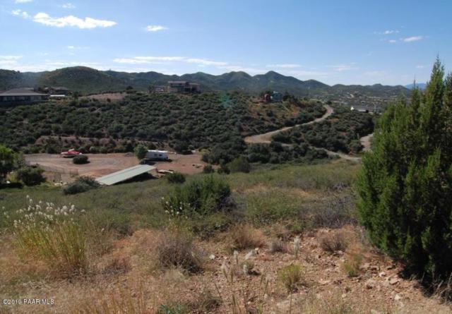 14737 E White Drive, Dewey-Humboldt, AZ 86327 (#1022500) :: West USA Realty of Prescott