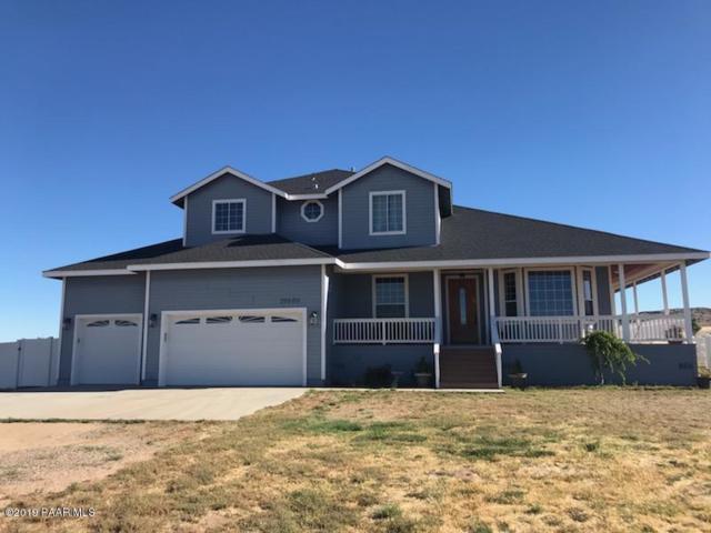 10600 E Mummy View Drive, Prescott Valley, AZ 86315 (#1022509) :: West USA Realty of Prescott