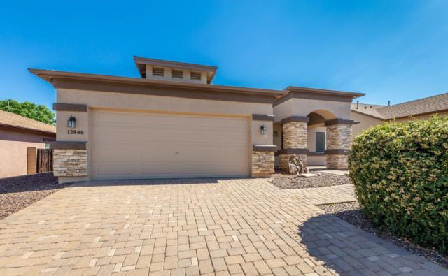 12848 E Rico Street, Dewey-Humboldt, AZ 86327 (#1022511) :: Shelly Watne