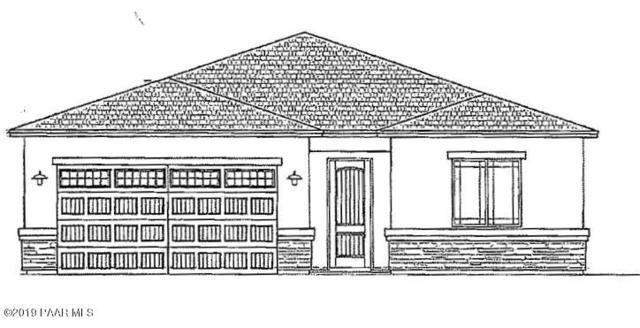 12970 E Barreto Street, Dewey-Humboldt, AZ 86327 (#1022514) :: Shelly Watne