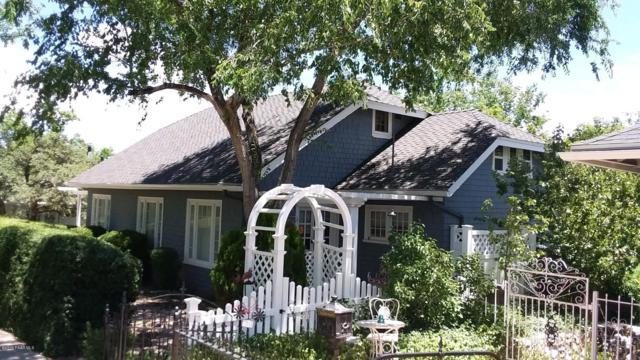 223 S Mount Vernon Avenue, Prescott, AZ 86303 (#1022519) :: Shelly Watne