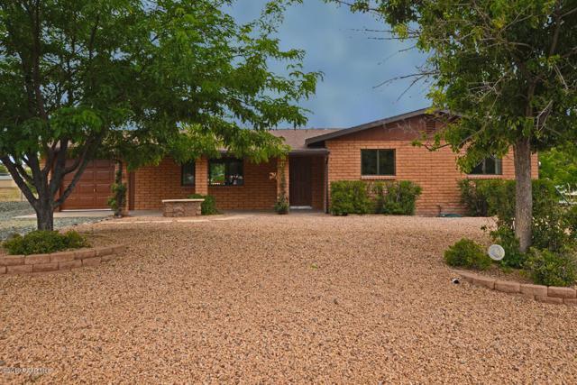 13200 E Mccabe Street, Dewey-Humboldt, AZ 86333 (#1022524) :: West USA Realty of Prescott