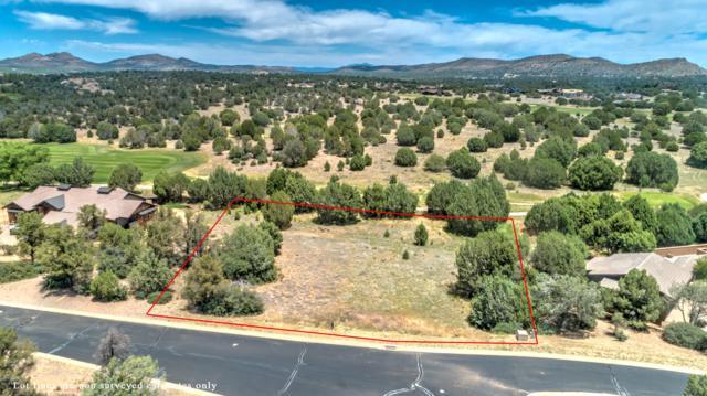 15365 N Badlands Circle, Prescott, AZ 86305 (#1022525) :: Shelly Watne