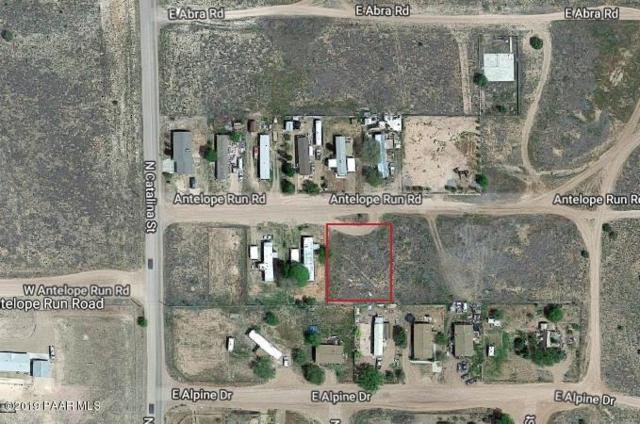 61 E Antelope Run Road, Paulden, AZ 86334 (#1022536) :: Shelly Watne