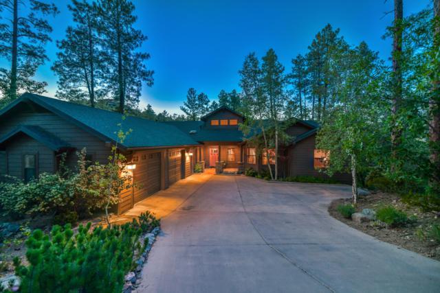 1408 E Valley View Road, Prescott, AZ 86303 (#1022543) :: Shelly Watne