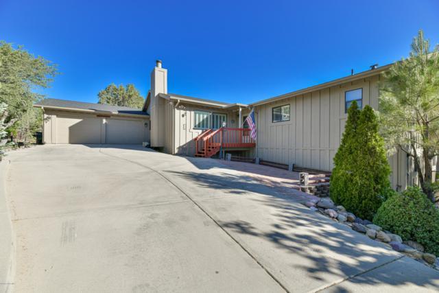 56 Wildwood Drive, Prescott, AZ 86305 (#1022569) :: Shelly Watne