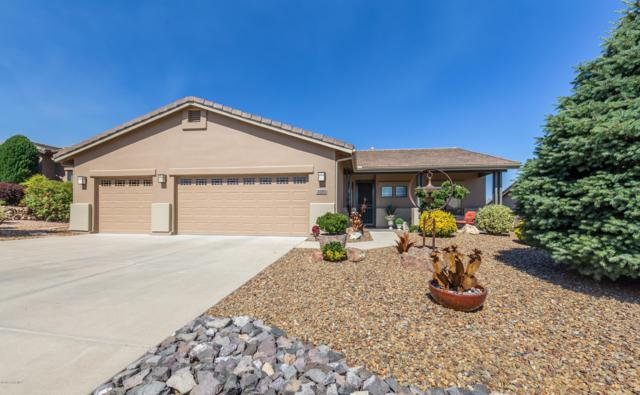 3090 Adobe Springs Drive, Prescott, AZ 86301 (#1022570) :: Shelly Watne