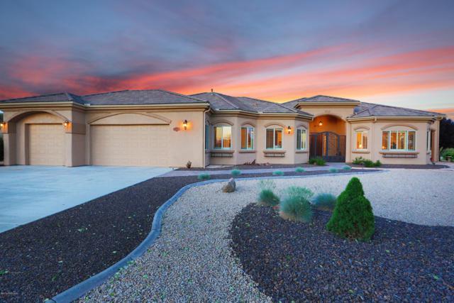 11100 Williamson Valley Ranch Road, Prescott, AZ 86305 (#1022586) :: HYLAND/SCHNEIDER TEAM