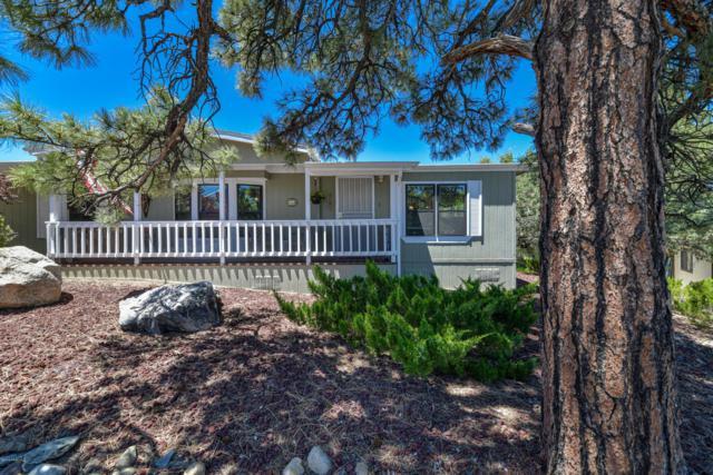 818 Glade Drive, Prescott, AZ 86301 (#1022588) :: Shelly Watne