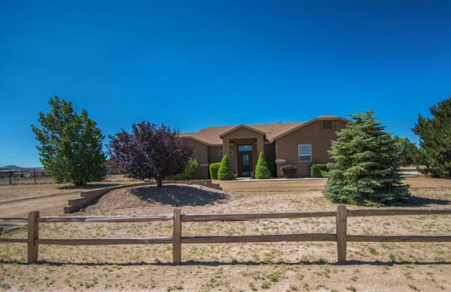 7305 E Bunkhouse Road, Prescott Valley, AZ 86315 (#1022589) :: West USA Realty of Prescott
