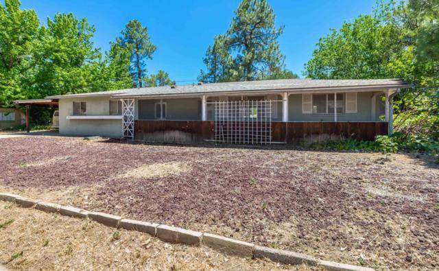 1715 Meadowbrook Road, Prescott, AZ 86303 (#1022598) :: Shelly Watne