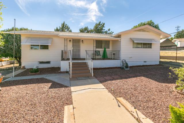 1824 Northside Drive, Prescott, AZ 86301 (#1022602) :: Shelly Watne