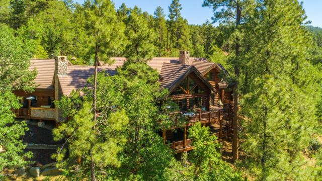 1365 High Valley Ranch Road, Prescott, AZ 86303 (#1022607) :: Shelly Watne