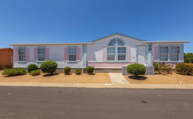12135 E Pepper Tree Way, Dewey-Humboldt, AZ 86327 (#1022612) :: Shelly Watne