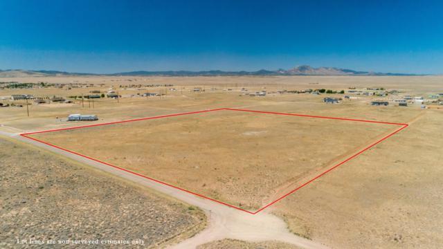 0 N Antelope Meadows Drive, Prescott Valley, AZ 86315 (#1022621) :: Shelly Watne