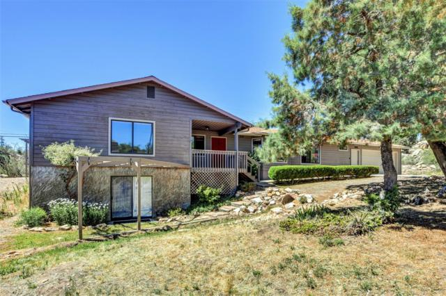 1035 W Geneva Woods Court, Prescott, AZ 86305 (#1022633) :: Shelly Watne