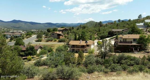4965 Tanager Court, Prescott, AZ 86301 (#1022634) :: West USA Realty of Prescott