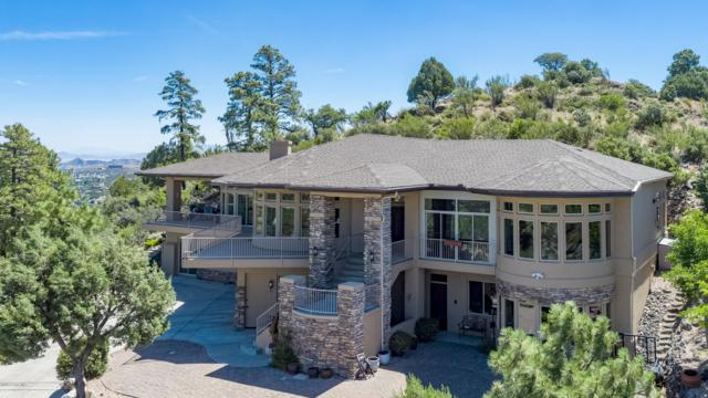 1395 Escalante Drive, Prescott, AZ 86303 (#1022637) :: Shelly Watne