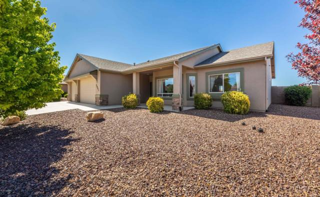 2603 Solar View Drive, Chino Valley, AZ 86323 (#1022638) :: Shelly Watne