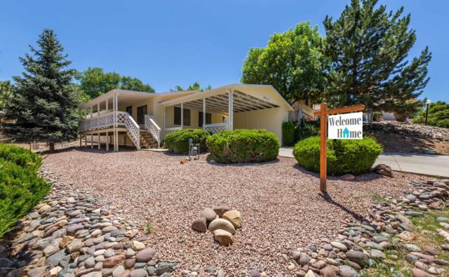 2311 E Canyon Court, Prescott, AZ 86301 (#1022639) :: Shelly Watne