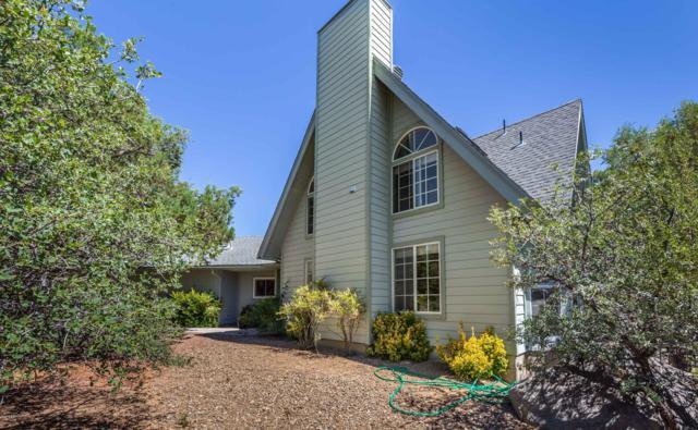 1975 W Side Winder Road, Prescott, AZ 86305 (#1022642) :: Shelly Watne