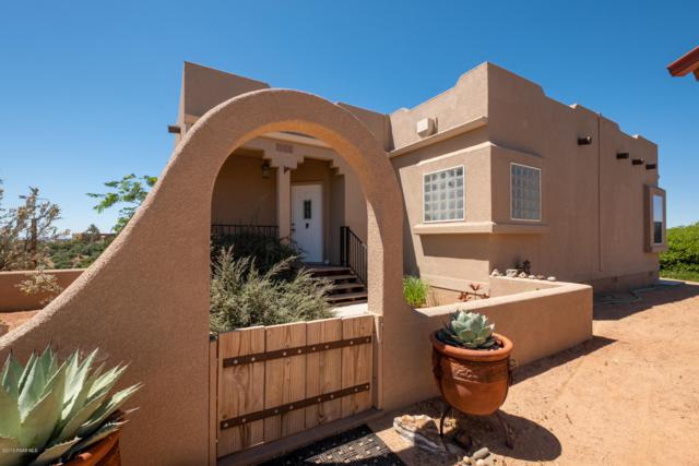 7474 W Parnell Drive, Kirkland, AZ 86332 (#1022644) :: West USA Realty of Prescott