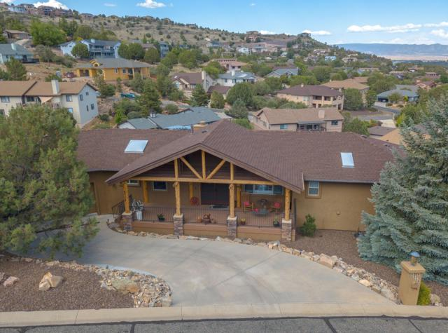 4714 Rock Wren Court, Prescott, AZ 86301 (#1022653) :: West USA Realty of Prescott