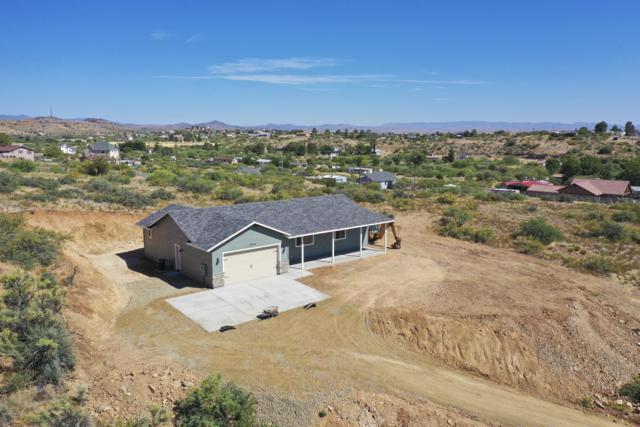16936 S Rio Vista Road, Mayer, AZ 86333 (#1022655) :: West USA Realty of Prescott
