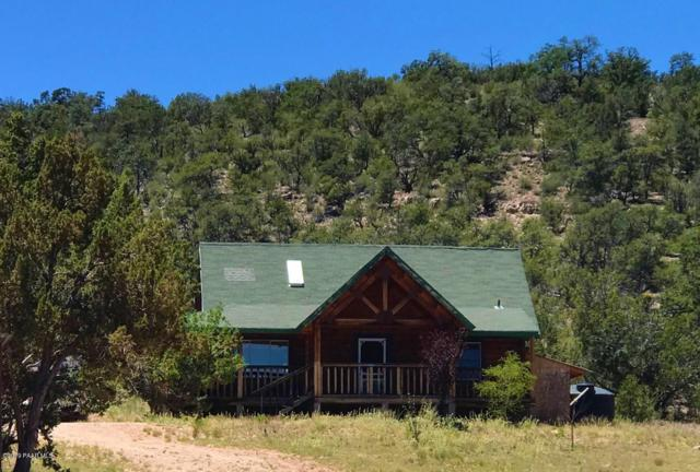 43300 N Constitution Pass, Seligman, AZ 86337 (#1022657) :: West USA Realty of Prescott
