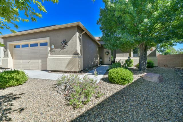 4870 N Edgemont Road, Prescott Valley, AZ 86314 (#1022660) :: Shelly Watne