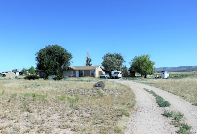 1850 W Big Sky Ranch Road, Paulden, AZ 86334 (#1022664) :: West USA Realty of Prescott