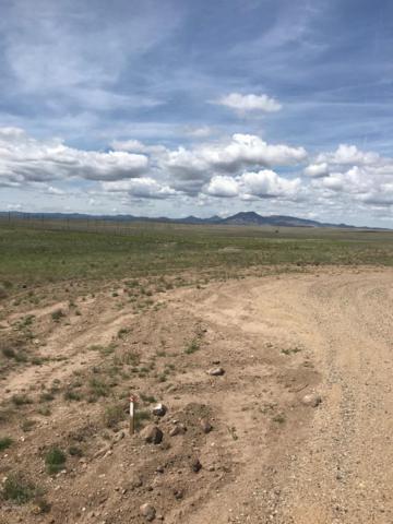 0 W Wolverine Way, Prescott Valley, AZ 86315 (#1022668) :: West USA Realty of Prescott