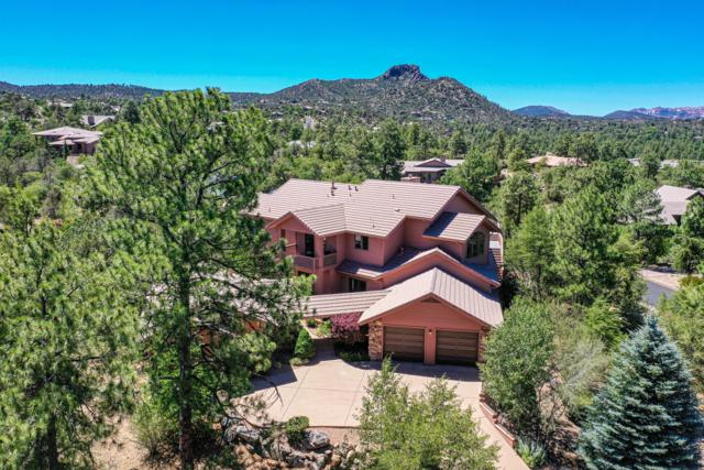 1667 Conifer Ridge Lane, Prescott, AZ 86303 (#1022674) :: HYLAND/SCHNEIDER TEAM