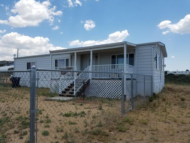 7335 W Stevenage Lane, Wilhoit, AZ 86332 (#1022681) :: West USA Realty of Prescott
