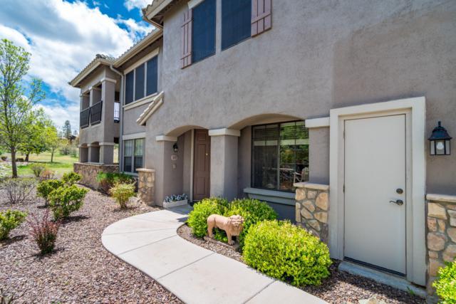1716 Alpine Meadows Lane #1107, Prescott, AZ 86303 (#1022688) :: West USA Realty of Prescott