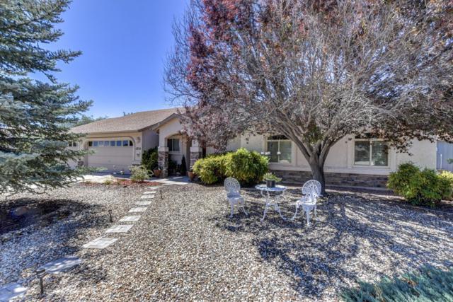 1255 Morning Glory Lane, Prescott, AZ 86305 (#1022696) :: West USA Realty of Prescott