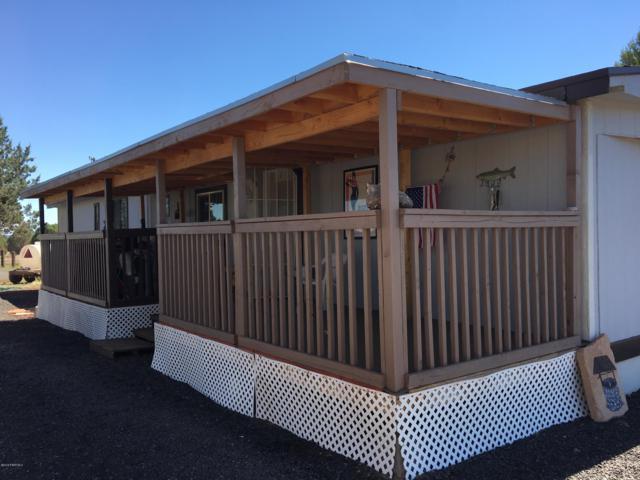 2210 N Joyce Drive, Ash Fork, AZ 86320 (#1022710) :: West USA Realty of Prescott