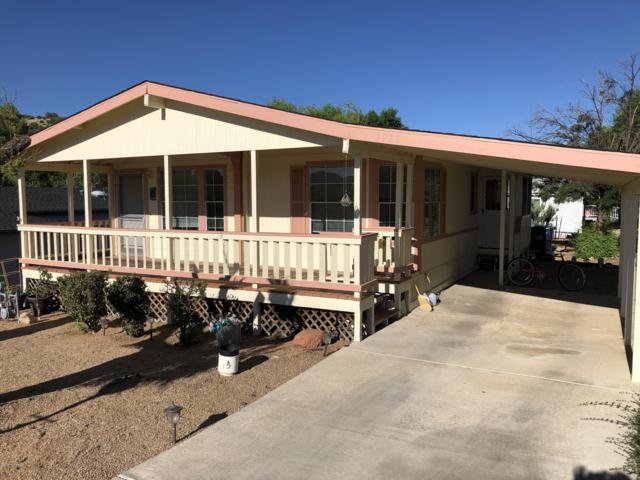 1928 E Mountain Hollow Drive, Prescott, AZ 86301 (#1022729) :: West USA Realty of Prescott