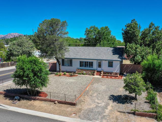 650 Flora Street, Prescott, AZ 86301 (#1022739) :: Shelly Watne