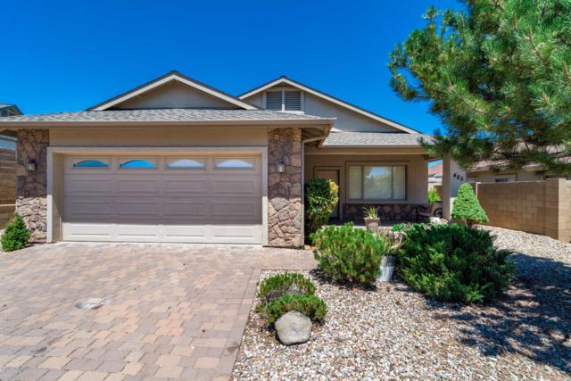 485 La Paz Street, Prescott Valley, AZ 86327 (#1022741) :: Shelly Watne