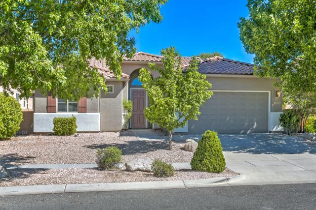 7744 E Knots Pass, Prescott Valley, AZ 86314 (#1022749) :: West USA Realty of Prescott